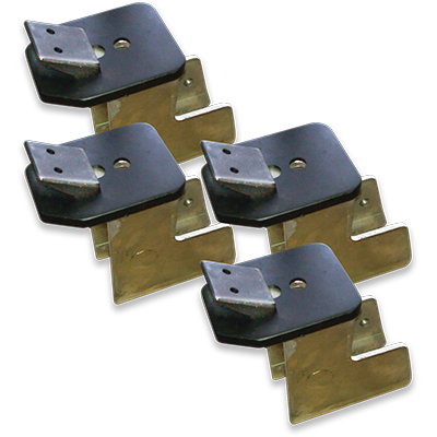 Elevated Clamp Adapters Fits Ranger R745 Tire Changer