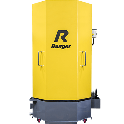 Heavy-Duty Parts Washer RS-750D by Ranger Products