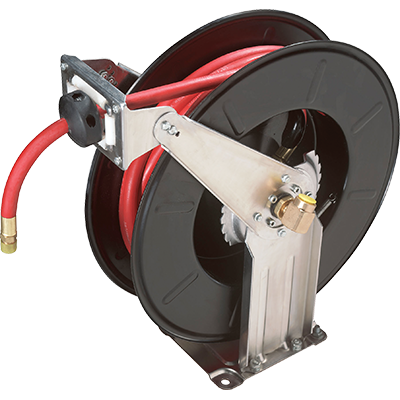 Premium Hose Reel RH-50PL by Ranger Products