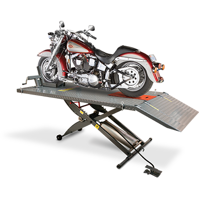 Motorcycle Lift Platform RML-600XL by Ranger Products