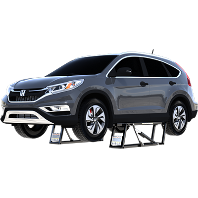 QuickJack BL-7000SLX Portable Car Lift