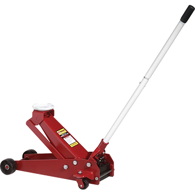 RFJ-3TP Professional Floor Jack by Ranger Products