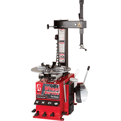 R745 Tire Changer by Ranger Products