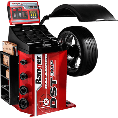 DST30P Wheel Balancer by Ranger Products