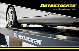 Autostacker Parking Lift Brochure