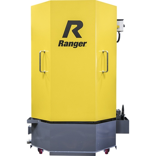 Ranger Products Shop Equipment