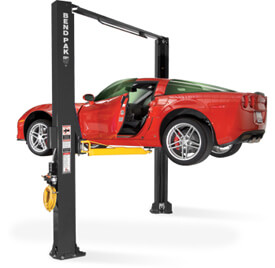 Two-Post Car lifts