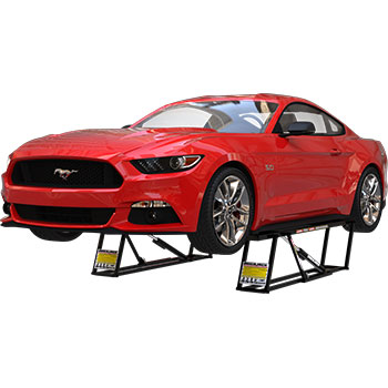 Portable Car Hoists