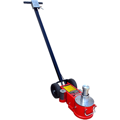 RBJ-30TL 30-Ton (27,216-kg.) Telescoping Air Bottle Jack